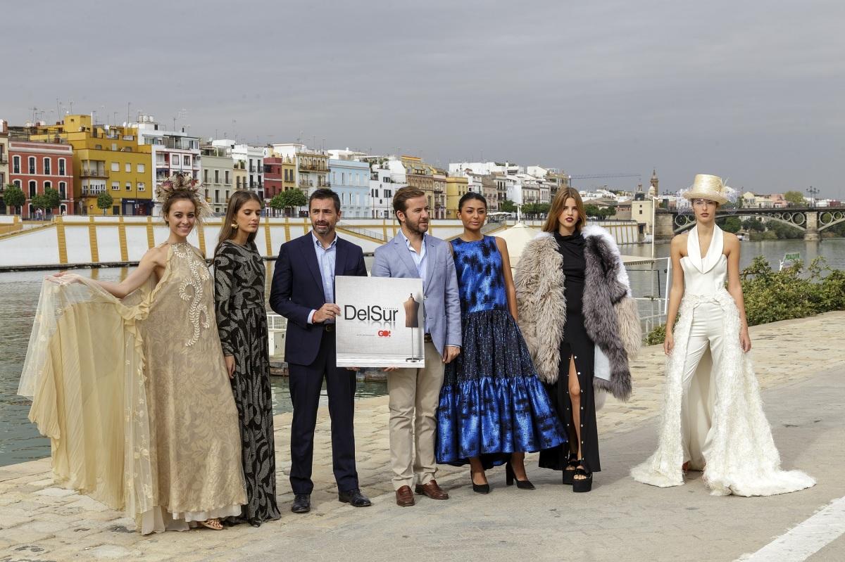 El Centro de Atención Integral  al Visitante de Marqués de Contadero será el escenario  de tres días de moda local  y regional en la segunda  edición de Pasarela del Sur